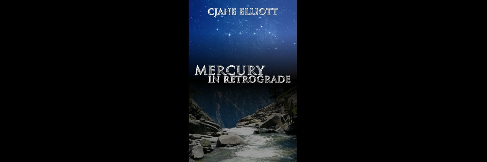 Mercury In Retrograde eBook