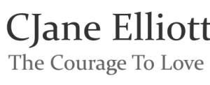 THE COURAGE TO LOVE, STORIES BY CJANE ELLIOTT