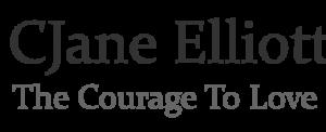 THE COURAGE TO LOVE, STORIES BY CJANE ELLIOTT