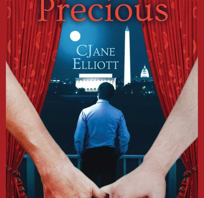 Wild and Precious is re-released! 1st time in KU!
