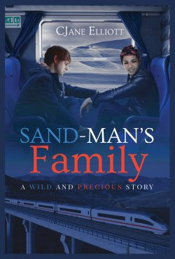 Sand-Man's Family is re-released! 1st time in KU!