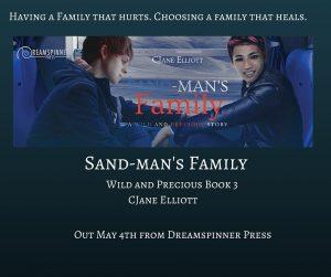 Sand-man's Family