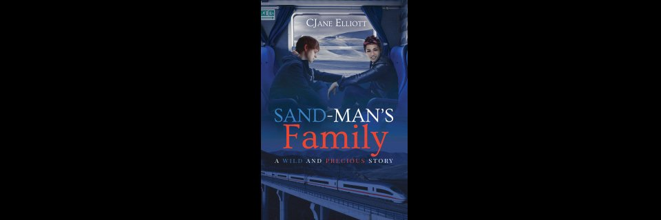 Sand-Man's Family Novella