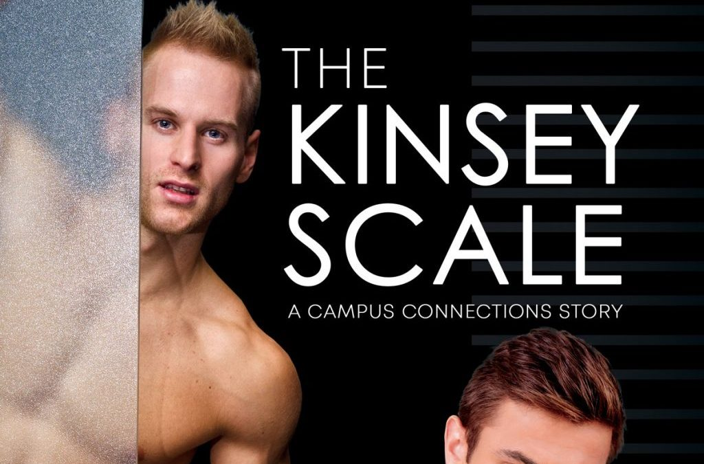The Kinsey Scale Is Re-Released – 1st time on KU!