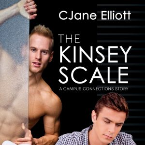 The Kinsey Scale Scavenger Hunt Winner and Story!