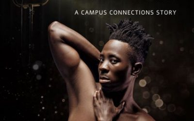 The Dancer's Dilemma is released – NEW story in Campus Connections!